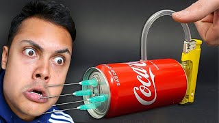 NEW INVENTIONS THAT WILL CHANGE THE WORLD