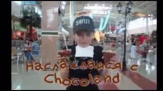 preview picture of video 'Всемирный день шоколада в Алмате'