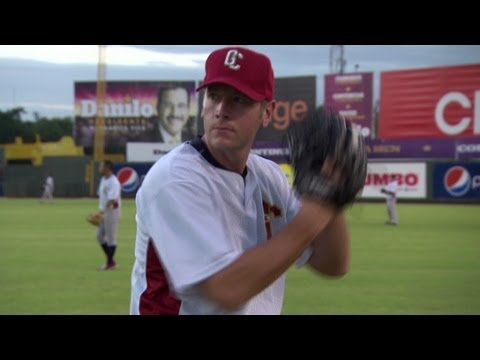 CJ Nitkowski: The Last Season - Part 2