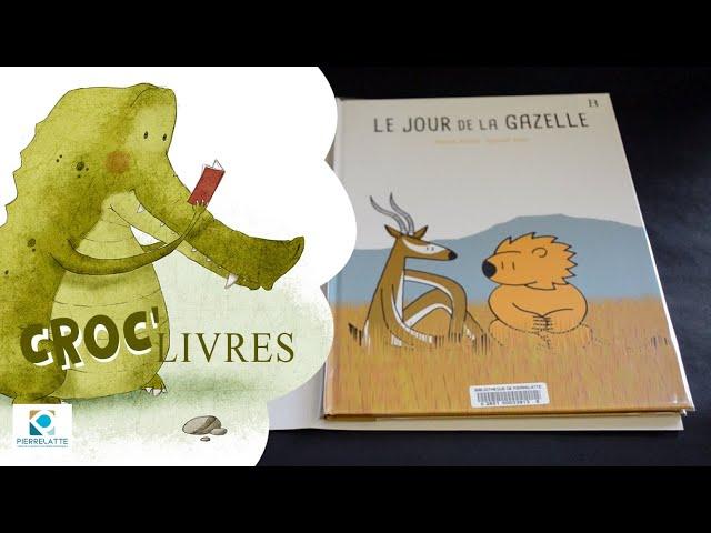 Croc'livres du 9 septembre groupe des grands