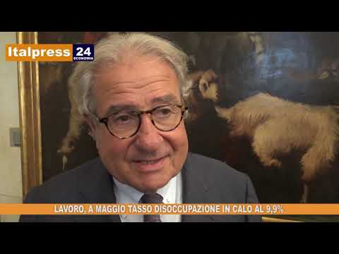 TG ECONOMIA ITALPRESS MERCOLEDI' 3 LUGLIO