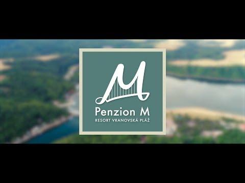 Penzion M - RESORT VRANOVSKÁ PLÁŽ