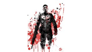 The Punisher   Tribute   One Man Army (Frank Castle)
