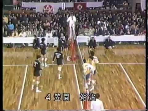 神戸製鋼排球団
