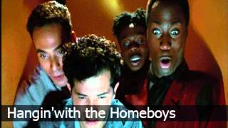 2 Live Crew - Hangin With The Homeboys