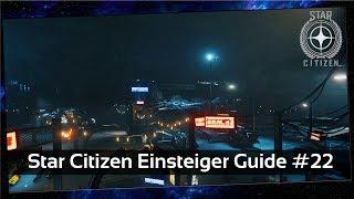 Star Citizen Einsteiger Guide #22 Schiffe ingame kaufen [Deutsch]