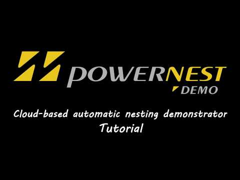 Powernest Demo Tutorial