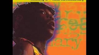 Anthony B  -   Hurt Di Heart  1996