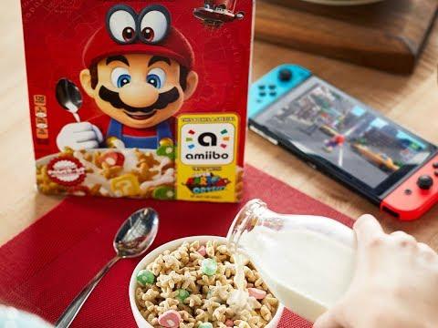 ¿Nuevo Mega Man X? El cereal de Super Mario (Noticias #73)