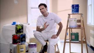 Choosing The Right Paint For Your Walls | Benjamin Moore