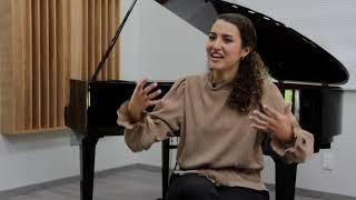 San José: como el silencio en la música