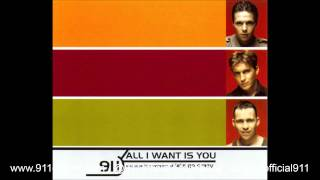 911 - All I Want Is You - 02/03: All I Want Is You (Acoustic Version) [Audio] (1998)