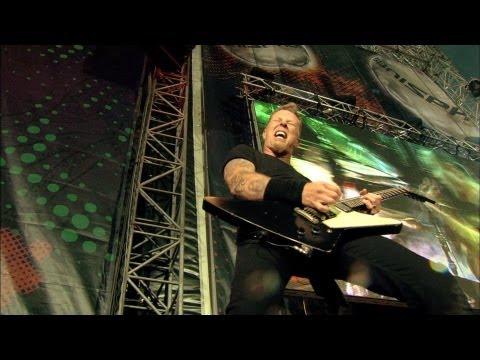 Top 10 Metallica Nummers
