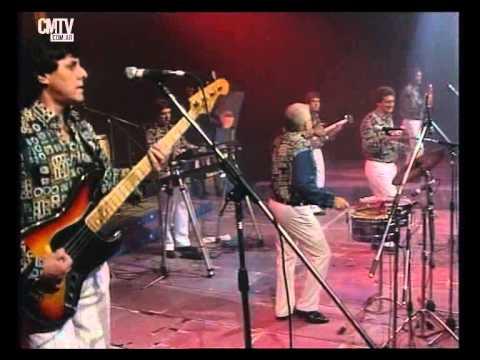 Los Wawanco video Morir de amor - CM Vivo 1999