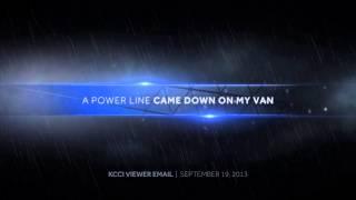 KCCI Storm Lifesaver