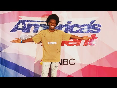 What went down at America's Got Talent (Agt audition experience) (видео)