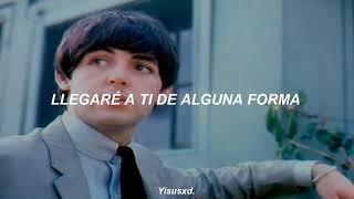 The Beatles - Michelle (Traducida al Español)
