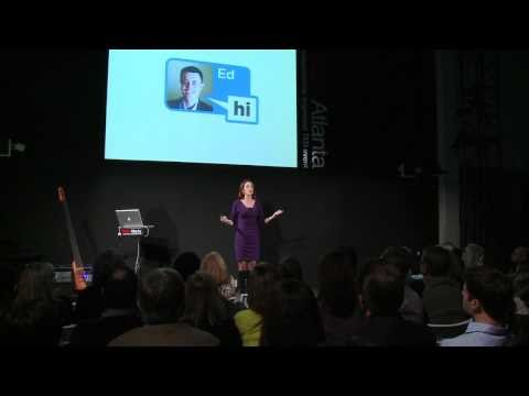 Sample video for Sally Hogshead