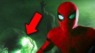 SPIDERMAN Mysterio Illusion New Easter Eggs Revealed! | Inside Marvel