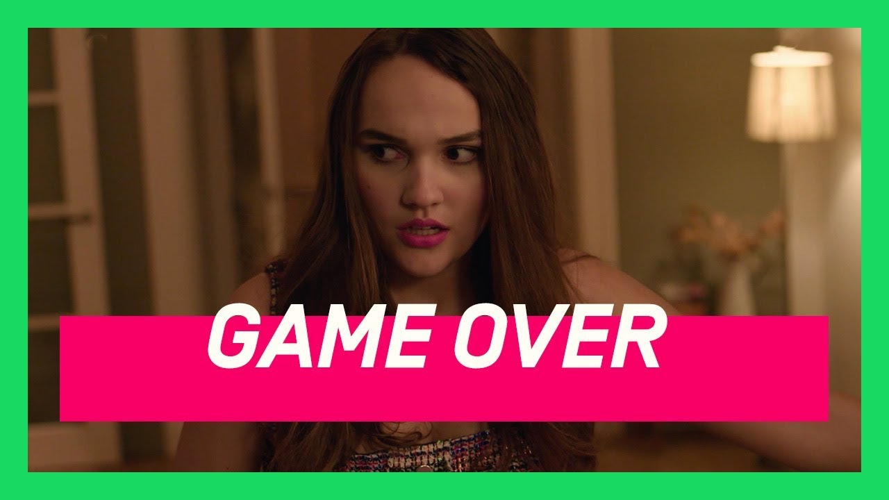 Game Over | DE SLET VAN 6VWO | S3•E12