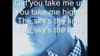 Jason Derulo • The sky is the limit with lyrics!