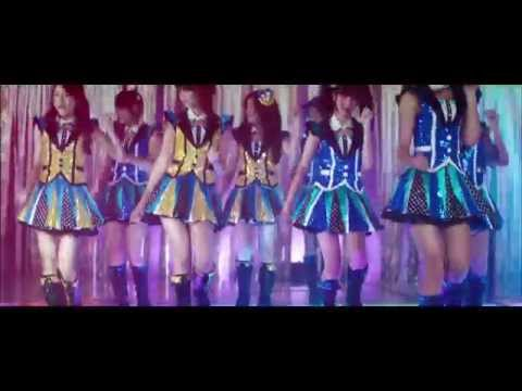 [MV] Fortune Cookie in Love (Fortune Cookie Yang Mencinta) - JKT48