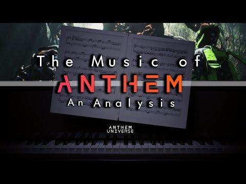 Anthem essay