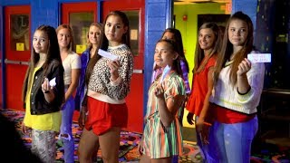 """""""Text Him Back"""" by COMING SOON on iTunes & Spotify!  Hi Guys! We hope you enjoy our new #TextHimBack music video!  We had so much fun creating this music video with our friends!  Comment down below your favorite moment from the video! :)  Our names are Madison (18), Gracie (17), Sierra (15) and Olivia (14) and together we are the Haschak Sisters! We have been dancing all of our lives and LOVE music!  We started this YouTube channel to share our music and hope you'll join us on our journey!  We love meeting new friends!  Like our music? We would LOVE to connect with you online and let you know when we upload future videos! If you like THIS music video and want to help spread the word, it's easy! Simply LIKE, FAVORITE, COMMENT and SHARE this video with YOUR friends on Facebook, Twitter & Instagram! That really helps a lot! #HaschakSisters  We love you!! xoxo  OFFICIAL HASCHAK SISTERS LINKS  Haschak Sisters Gear Store http://Shop.HaschakSisters.com  YouTube http://YouTube.com/HaschakSisters  Facebook http://Facebook.com/HaschakSisters  Twitter http://Twitter.com/HaschakSisters  Instagram http://Instagram.com/HaschakSisters  Musical.ly @HaschakSisters  LYRICS  Haschak Sisters """"Text Him Back""""   Chorus Oh, oh, oh, oh, oh Oh, oh, oh, oh, oh I ain't gonna, ain't gonna text him back  Verse 1  Smooth wit it  Hold up wait— let me finish  He might know what to say— but I'ma hit him in a minute Prolly not though, sorry for the curve  Nothin' personal— But I'm with my girls  Two hours, we've been at it— two hours  Getting ready, music playing— turn it up louder!  Make up done, got the hair done too Four door, with the- with the moon roof   Pre Don't see- anything but open road  Hit me- if you want but you should know  Chorus Oh woah— I ain't gonna text him back Oh woah— I'mma dance all night, ya  We're having the time of our lives and  I ain't gonna, ain't gonna text him back Oh woah— I ain't gonna text him back Oh woah— I'mma dance all night, ya We're having the time of our live"""