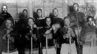 Black hockey players in Canada: Kwame Mason