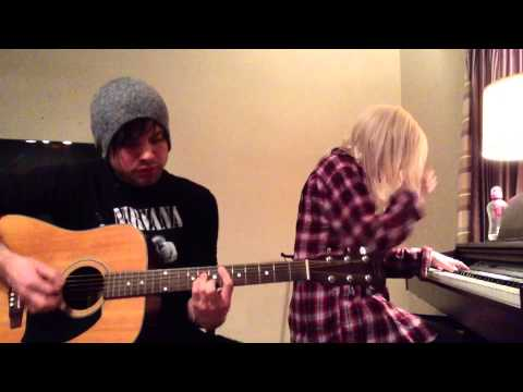 Placebo - A Million Little Pieces (Covered by: The Nearly Deads)