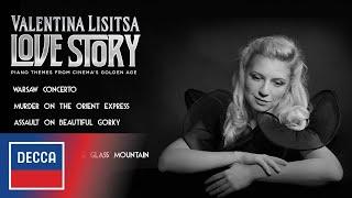 Valentina Lisitsa - 'Love Story: Piano Themes from Cinema's Golden Age'