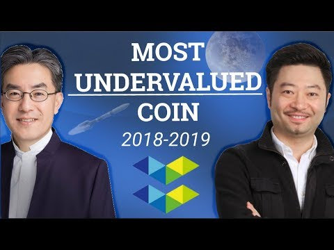 Elastos (ELA) The MOST undervalued coin (Company Review & Price Predictions)