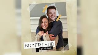 Ian McConnell Boyfriend
