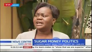 Bitter sugar money gets in parliamentary