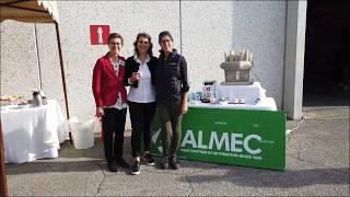 BOSCH REXROTH fa tappa a Rovereto da Almec - il video dell'Open Day dedicato ai professionisti