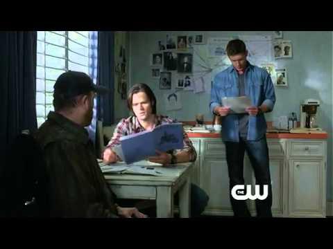 Supernatural 7.19 (Clip)