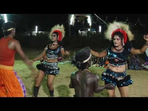 Kottavilai Arulmigu Mutharamman Kovil Kodai Vizha 2018 - Karakattam Part-2