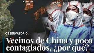 ¿Por qué los vecinos de China apenas sufren el coronavirus? El modelo de Taiwán que lo explica