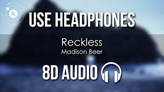 Madison Beer Reckless...