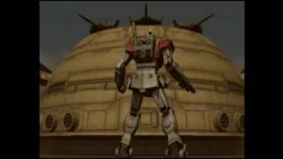 PS2 機動戦士ジム一年戦争