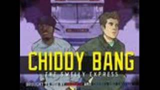 Chiddy Bang-Sooner Or Later