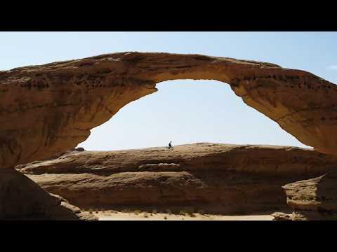 Al Ula: the heart of Arabian adventure