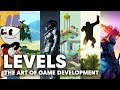 These studios give everything for your entertainment. | Levels S1 Trailer