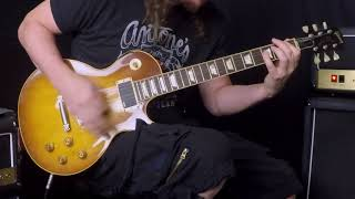 GibSunday Riffage | Riff Writing | Bit Rough, But I Like! 🤘