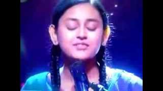 ▶ Arijit Singh Singing Tum Hi Ho In Indian Idol Juniors 2013