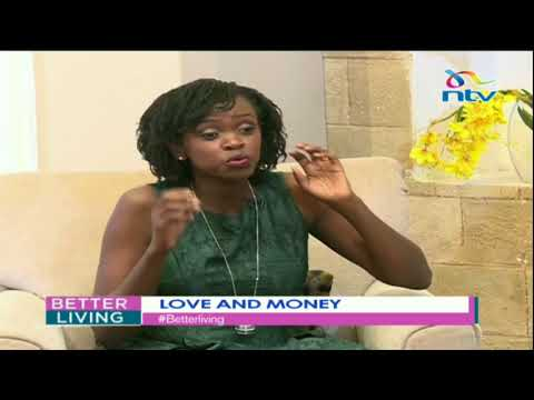Counsels on love and Money  - Better Living