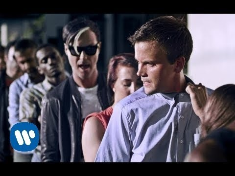 Fitz And The Tantrums - The Walker [Official Music Video] - Fitz And The Tantrums