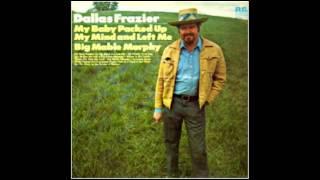 Dallas Frazier -  If My Heart Had Windows