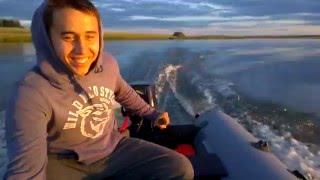 тест пвх лодки