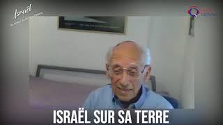 IMO#79 - Le narratif arabo-palestinien et le lien des juifs à Israël